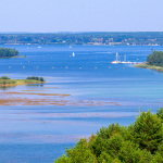 Das Lausitzer Seenland